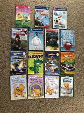 Stage 1&2 Reader Books For Children