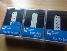 SEYMOUR DUNCAN EVERYTHING AXE SET PARCHMENT STRATOCASTER MINI HUMBUCKER PICKUP