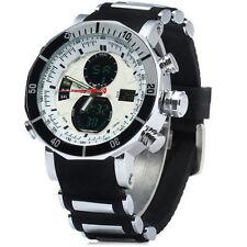 Quartz (Battery) Adult Analog & Digital Military Watches