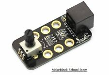 Makeblock Me Potentiometer Makeblock Arduino PI Compatible Open Source