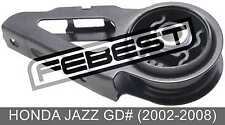 Front Engine Mount For Honda Jazz Gd# (2002-2008)