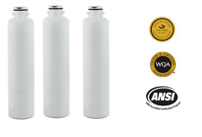 Supernon Aqua Fresh Replacement Water Filter for Samsung RF28HMEDBSR/AA 3pk