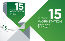 VMware Workstation 15 Pro for Windows 5PC Lifetime License Key INSTANT DELIVERY