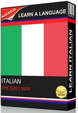 Learn Italian Complete Language Training Course Download