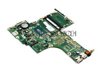 HP 17-G137NR PAVILION 17-G SERIES INTEL 3825U MOTHERBOARD 823291-001 825768-001