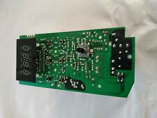Microwave Oven Control/Display Boards