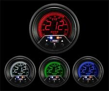 PS806 •PROSPORT PERFORMANCE EVO ELECTRICAL WATER TEMPERATURE GAUGE 216EVOWT-PK.F