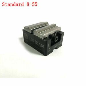 EDM EROWA 3R CNC Self-centering Vise Electrode Fixture Machining Tools 8-55 mm