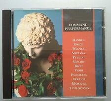 Various Artists-Command Performance CD