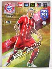 Panini Adrenalyn XL FIFA 365 2018 - #155 Jerome Boateng - Fans