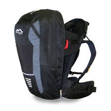 MONTIS WALK, Rückentrage, Kindertrage, Tragerucksack bis max. 15kg