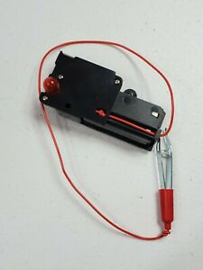 Operation Board Game Replacement Parts Motor with Tweezers