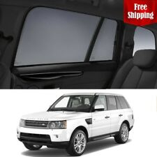 Land Rover Range Rover Sport 2005-2012 Rear Car Window Sun Blind Sun Shade Mesh
