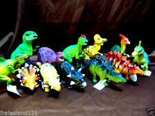 Tyrannosaurus Rex-Action - & Spielfiguren mit 9 cm