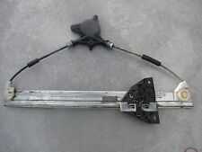 Mazda Rx8 Used RIGHT Door Window Regulator With out motor 2004 To 2011