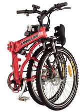 X-Treme Folding Mountain E-Bike 300w ON SALE NOW!