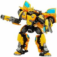 Transformers Masterpiece Movie Series MPM-7 Bumblebee TAKARA TOMY JAPAN NEW F/S