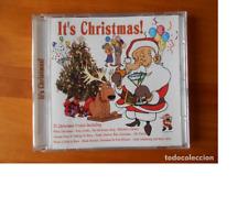 CD IT'S CHRISTMAS! - 25 CHRISTMAS GREATS (C8)