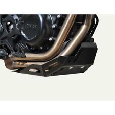 Bmw f 800 f800 GS BJ 2008-17 protección del motor bajo protección de conducción bugspoiler negro