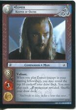 Lord Of The Rings CCG Card SoG 8.C87 Eomer, keeper Of Oaths