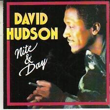JAZZ CD DAVID HUDSON  NITE & DAY VOCAL JAZZ