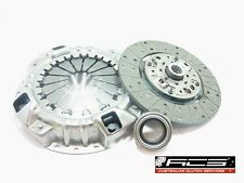 Clutch Pro Clutch Kit to suit Subaru Liberty RX 2.5L EJ251 1998 on