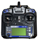 Turnigy TGY-i6 6CH 2.4G RC Remote Control Transmitter Controller Fast Shipping!