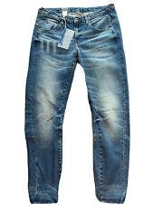 G-Star Femmes Arc 3D Bas Boyfriend Wmm Jeans W30/34