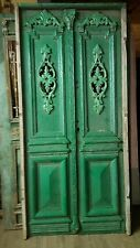 Antique Doors Architectural Salvage Carved