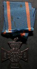 More details for jmc dso for zeal for christ cross medal | medals | km coins
