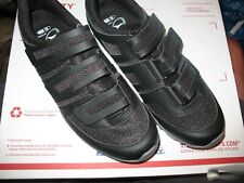 Pearl Izumi All Road V5 Cycling Shoes Womens Size 40/8.5 Black