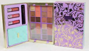 Tarte Sweet Dreams Away Oui Go Palette & Collector's Set NIB