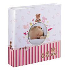 Hama Memo Baby Kind Mädchen Album Fotoalbum