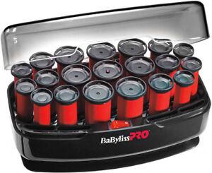 BaByliss Pro Soft Style 20 Heizwickler, Set aus 20 Lockenwicklern BABCHV2E