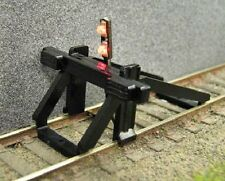 Gaugemaster GM55 OO Gauge Buffer Stop & Light