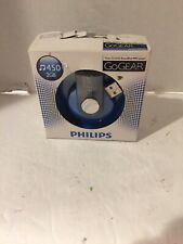 Philips GoGear Sounddot 2 GB MP3 Player SA4DOT02BN/37