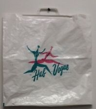 Hub and Vogue Beckley, West Virginia shopping bag