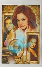DYNAMITE COMICS CHARMED #1 MARCH 2017 1:10 RI VARIANT 1ST PRINT NM