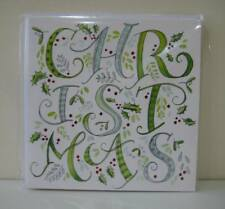 Pack of 8 Charity Christmas Cards