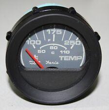 Faria Water Temperature Gauge - GP9112