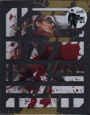 NEW The Raid 2 II Redemption Black Full Slip SteelBook Blu-ray KimchiDVD Excl 20
