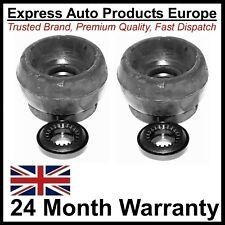 PAIR Strut Top Mount Bearing kits VW Golf Mk4 Audi A3 Seat Leon Octavia