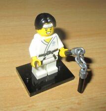 LEGO 4 Stück Basicplatte dick  8x8 4201 dunkelgrau 10176 7785 8759 8877 4751