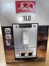 Melitta Solo Kaffeevollautomat - Originalverpackung + 12 Reinigungstabletten