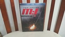 Mission: Impossible Extreme Blu-ray Trilogy (Blu-ray Disc 2011 3-Disc Set)