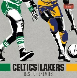 ESPN Films 30 For 30: Celtics/Lakers: Best Of Enemies [New DVD]