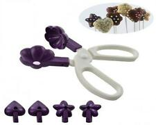CAKE POP Form Cakepop Maker Mould Kuchen am Stiel Lolli Pop Fondant SC177