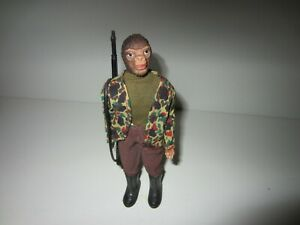 "AZRAK HAMWAY AHI 1974 PLANET OF THE APES CHIMP 8"" COMPLETE- EXCELLENT SHAPE!"
