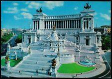 AA3474 Roma - Città - Altare della Patria