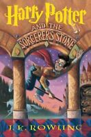 Harry Potter and the Sorcerer's Stone, Hardcover by Rowling, J. K.; Grandpré,...